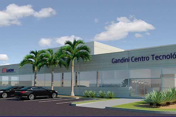 Com investimento de R$ 30 milhões, o grupo Gandini, importador oficial da Kia Motors no Brasil, vai construir centro tecnológico veicular. Leia mais...