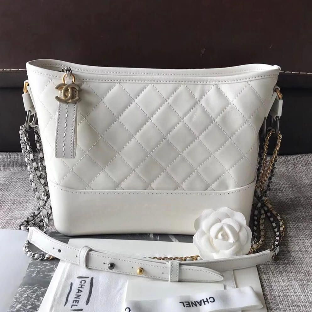 8941ba6d7f The Chanel Gabrielle Bag is Now On Bergdorf Goodman s Website