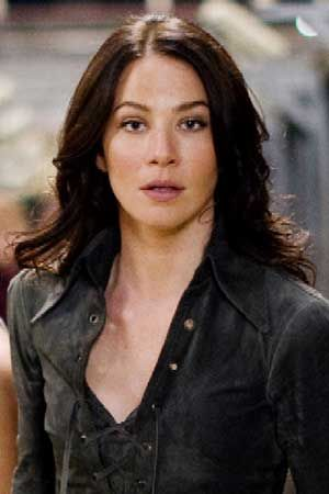 Lynn Collins As Kayla Silverfox In X Men Origins Wolverine Lynn Collins Lynn Collins Hot Lynn Collins John Carter