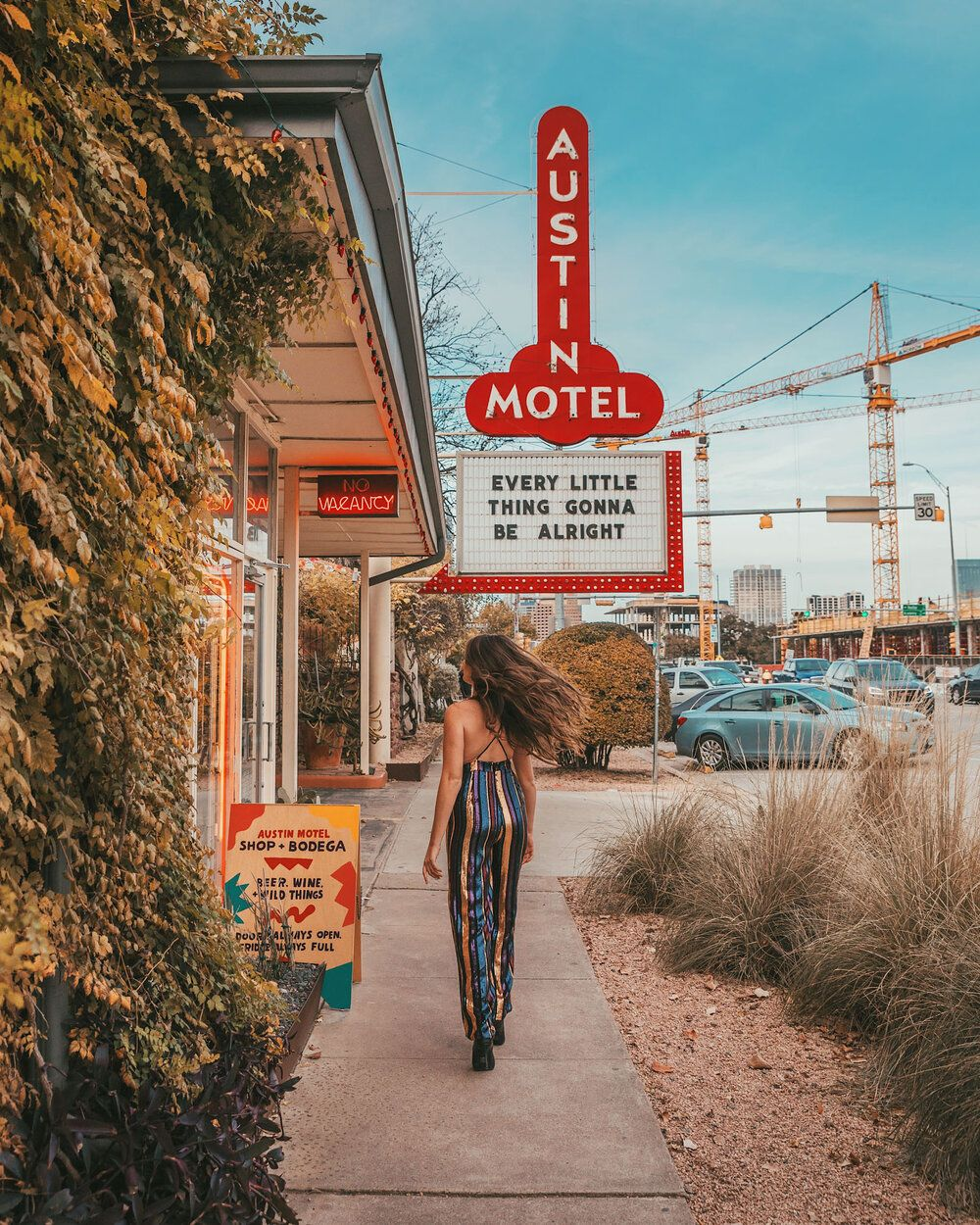 The Sophisticated Hotel Ella Opens In Austin Texas With Images
