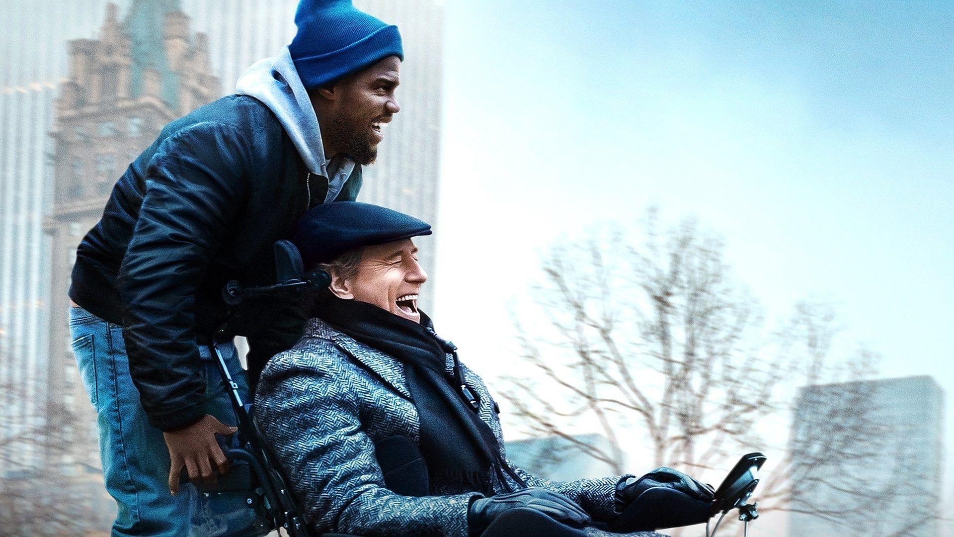 The Upside 2019 ONLINE TELJES FILM FILMEK MAGYARUL