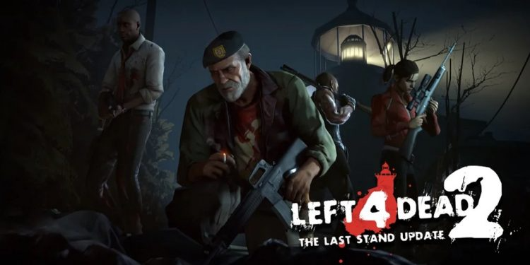 Left 4 Dead 2 The Last Stand Update Which Has Been On The Agenda For A While Was Finally Released Left 4 Dead Last Stand Dead
