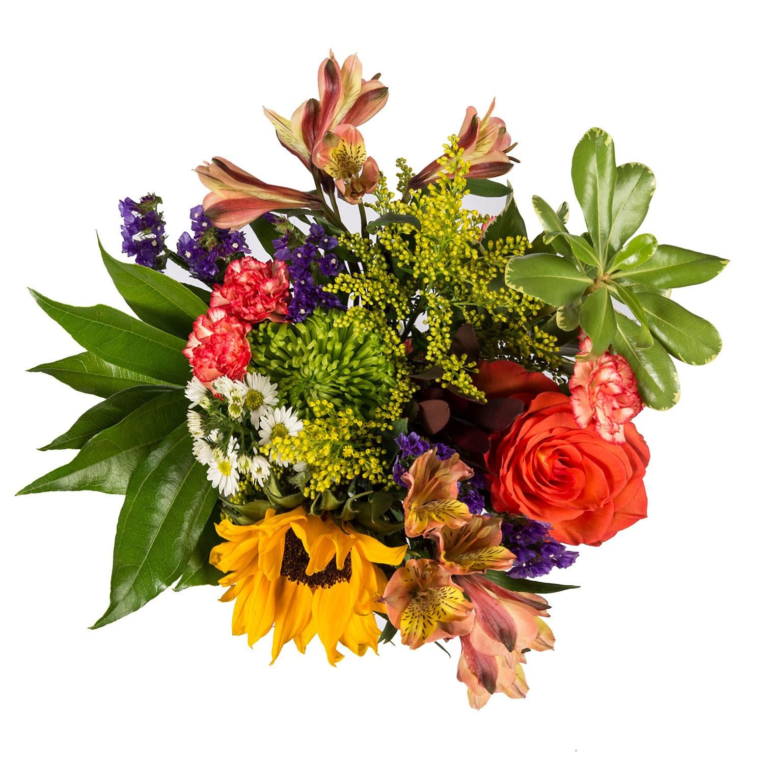 Mixed Farm Bunch Autumn Glory 10 Bunches Sam S Club Flower Care Flowers Bridal Flowers