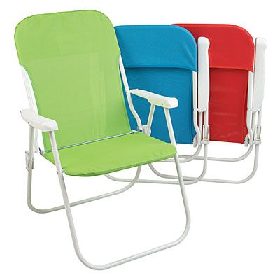 big lots beach chairs chair cover rental online steel sling folding at want wish list household