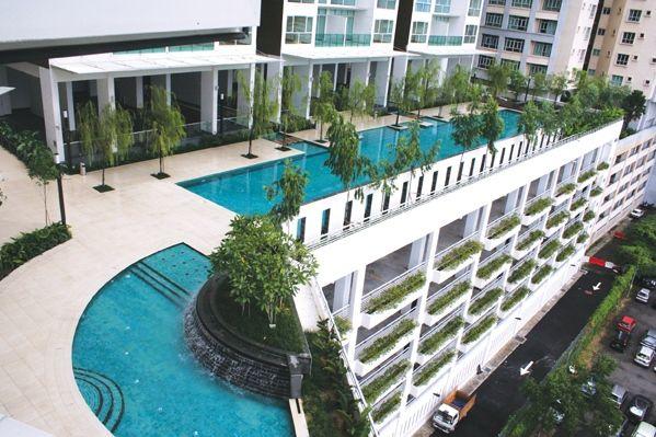 Suasana Sentral Loft Kl Sentral Buying Property Ideal Home