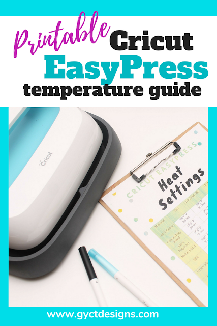 Looking At Getting The New Cricut Easypress For Your