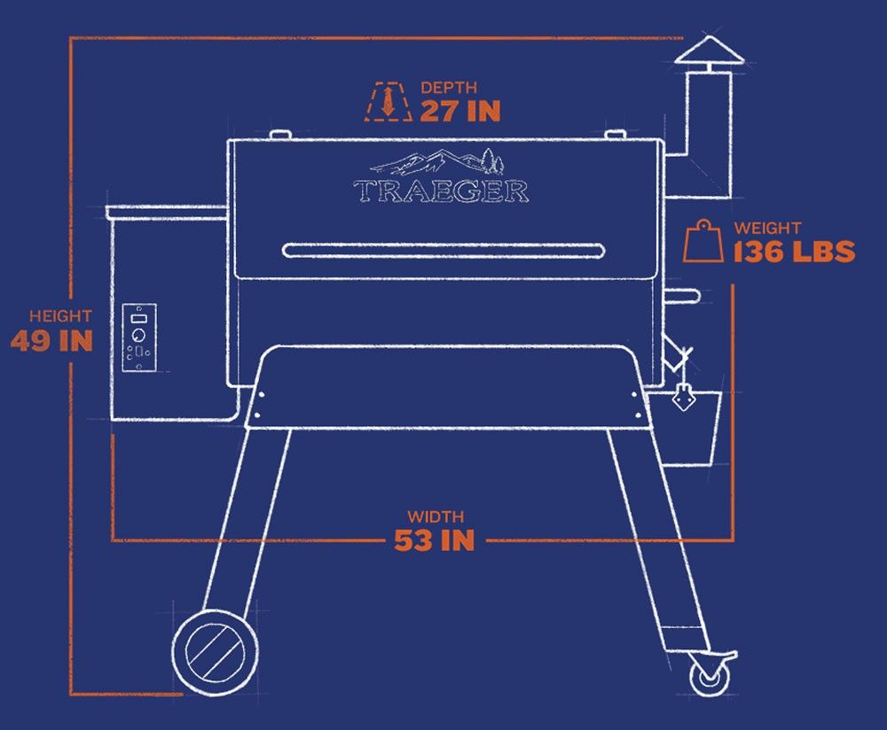 [DIAGRAM_4PO]  Pin on wiring | Wire Schematic For Traeger |  | Pinterest