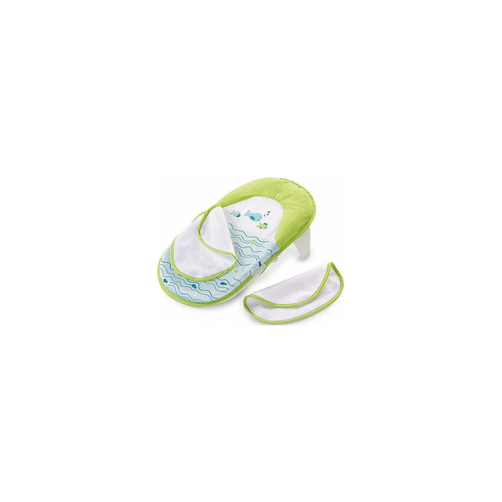 Summer Infant Лежачок для купания Bath Sling, Summer Infant ...