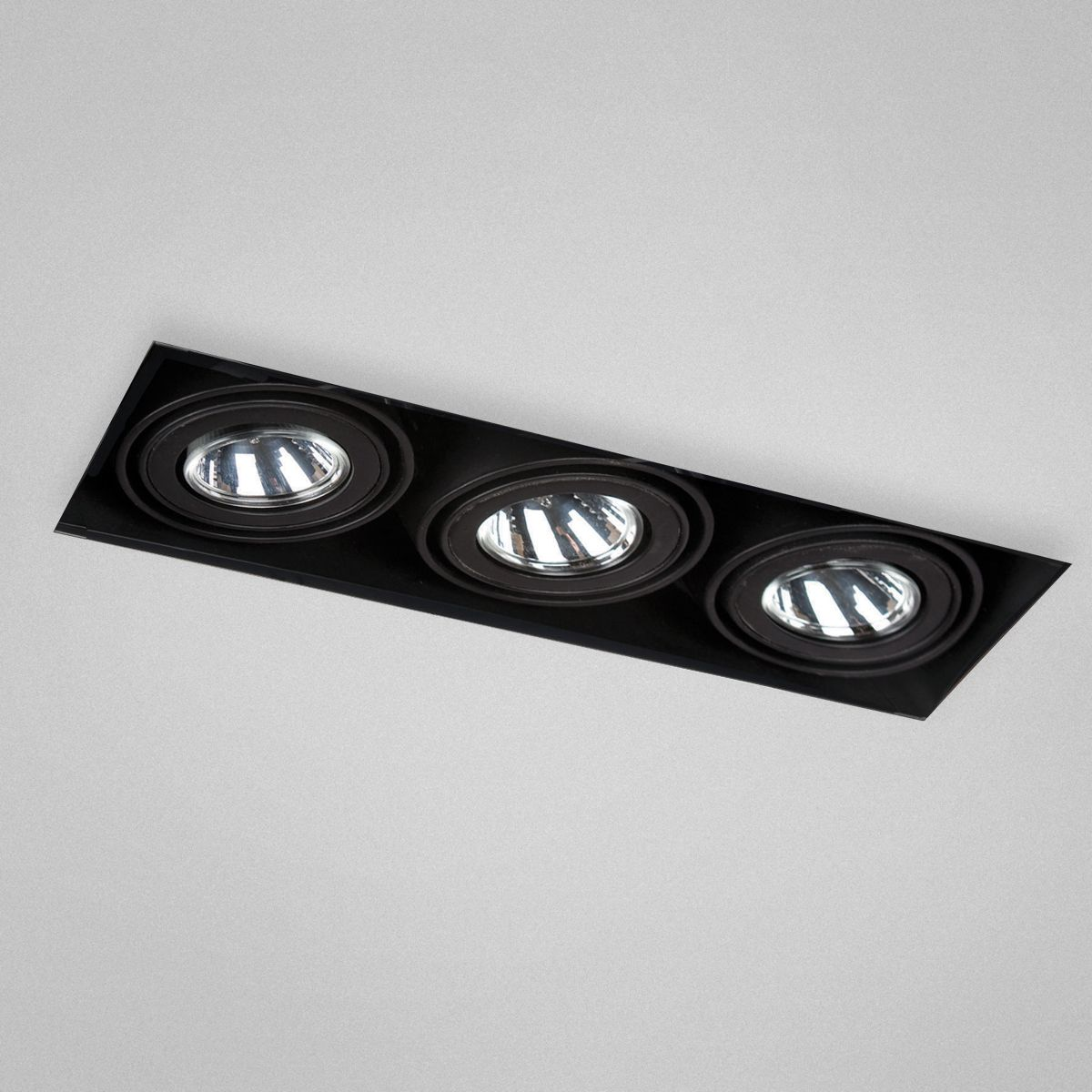 Shop eurofase lighting te213 3 light trimless recessed lighting kit shop eurofase lighting te213 3 light trimless recessed lighting kit at atg stores browse our mozeypictures Gallery