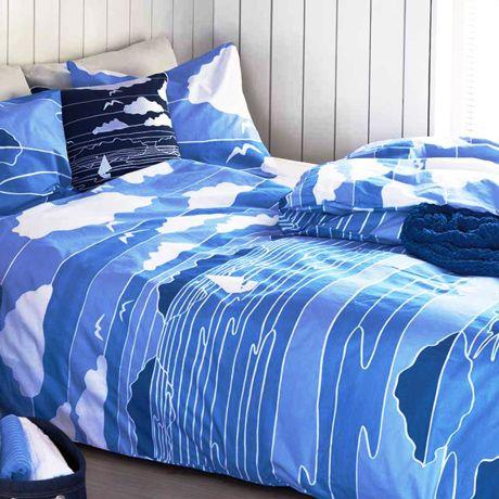 Finnische Bettwasche Von Luhta Bettwasche Bett Und Schlafzimmer
