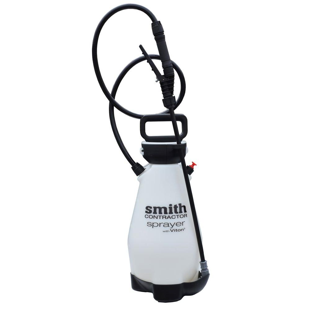 D B Smith 2 Gal Contractor Sprayer 190216 Best Garden Tools Garden Tool Bag Sprayers