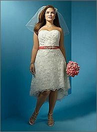Nice Casual Wedding Dresses Short Casual Wedding Dresses plus size ...