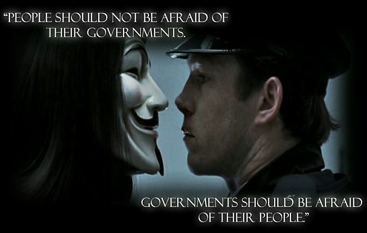 Pin By Doc On V For Vendetta