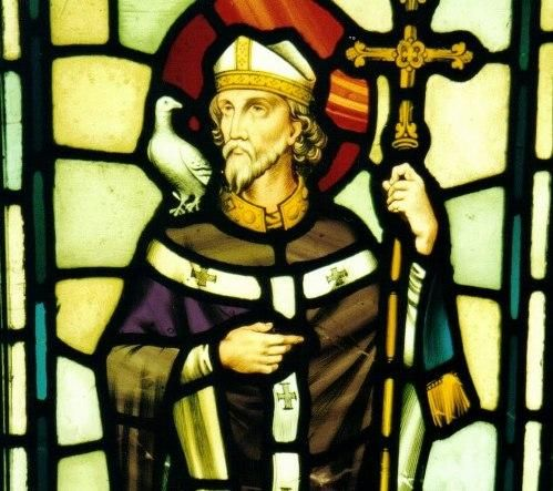 Saint Davids de Gales