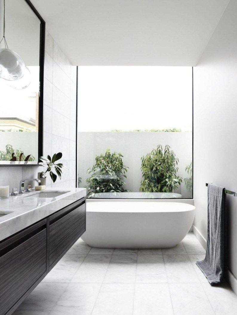 Outstanding Contemporary Bathroom Design Ideas 50 In 2020