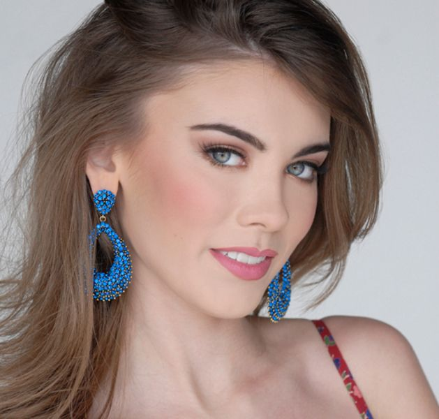 2013 Miss Teen USA - Wisconsin - Kate Redeker 🥇 Own That Crown