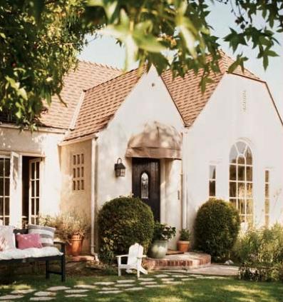 Cute house
