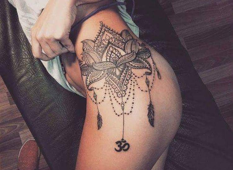 Mehndi Designs On Hips : Pin by mariah laughlin on tattoos peircings tattoo