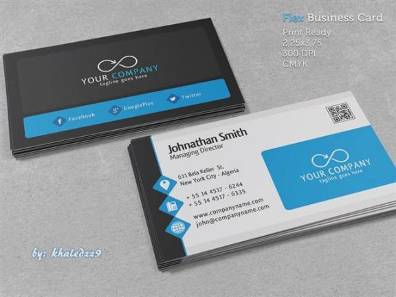 Free Business Card Templates Construction Company Business Cards