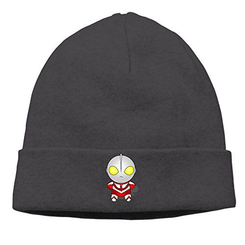 94cede44e8d Ultraman Ultra Q Logo Gappa Roswell Alien Slouchy Beanie Cool Watch Cap      Click on the image for additional details.