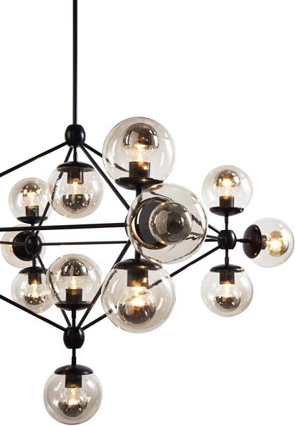 Apex Pendant Light Modern Chandelier Lighting Inspiration Interior Lighting