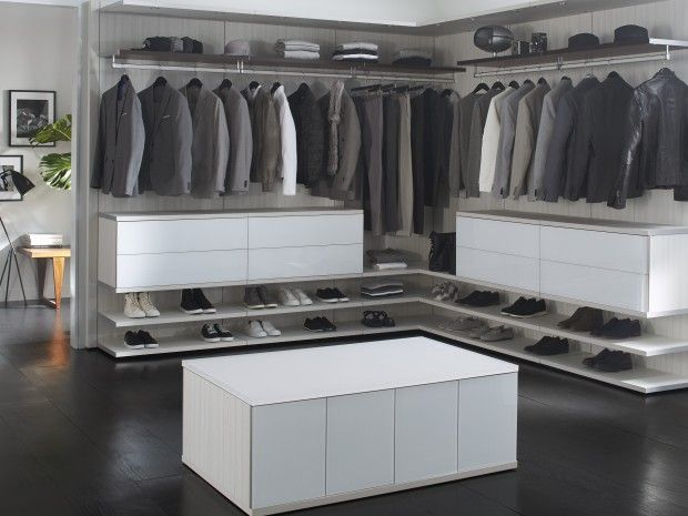 Get Custom Closets And Walk Ins From California Closets