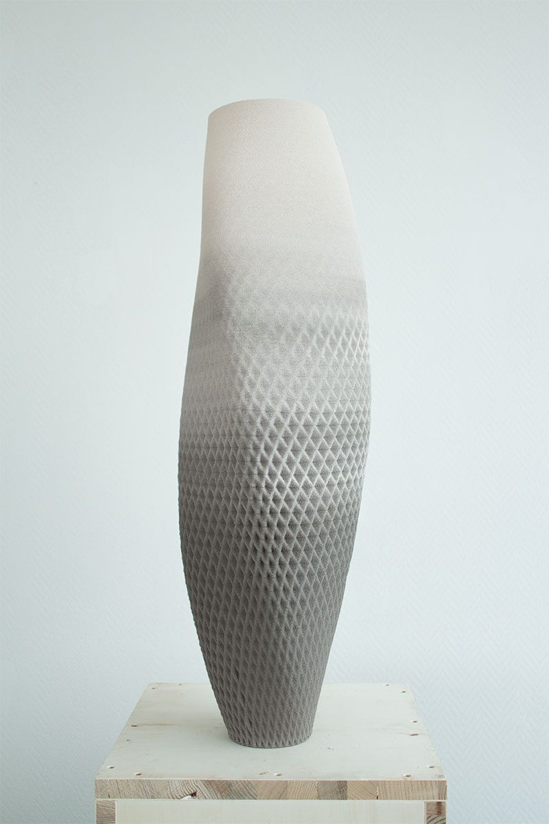 Tessa's Weekly Picks Dutch 3D Printing Ceramic texture