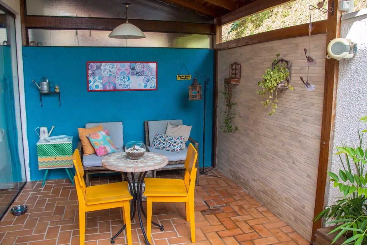 quintal pequeno planejado - Pesquisa Google | casa | Pinterest ...