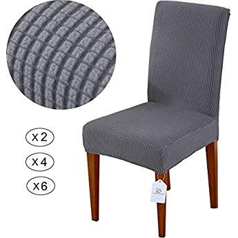 Fantastic Luollove Chair Covers Stretch Removable Washable Chair Uwap Interior Chair Design Uwaporg