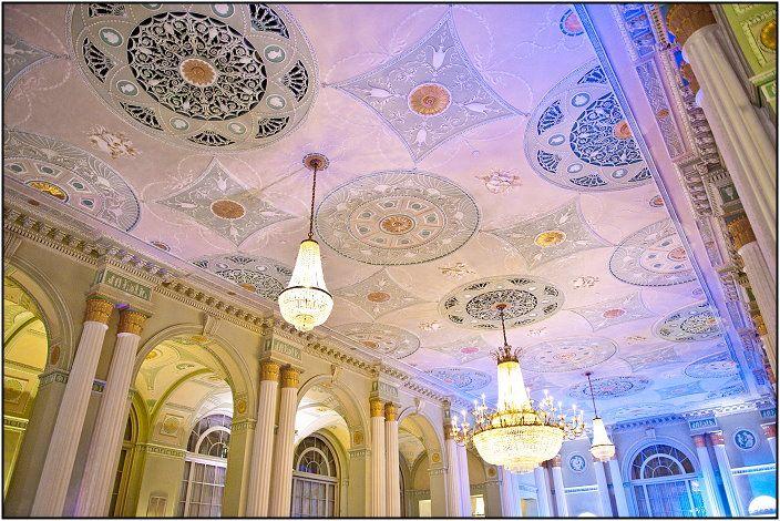 PARIS MOUNTAIN PHOTOGRAPHY wedding reception decor ideas Biltmore Ballrooms