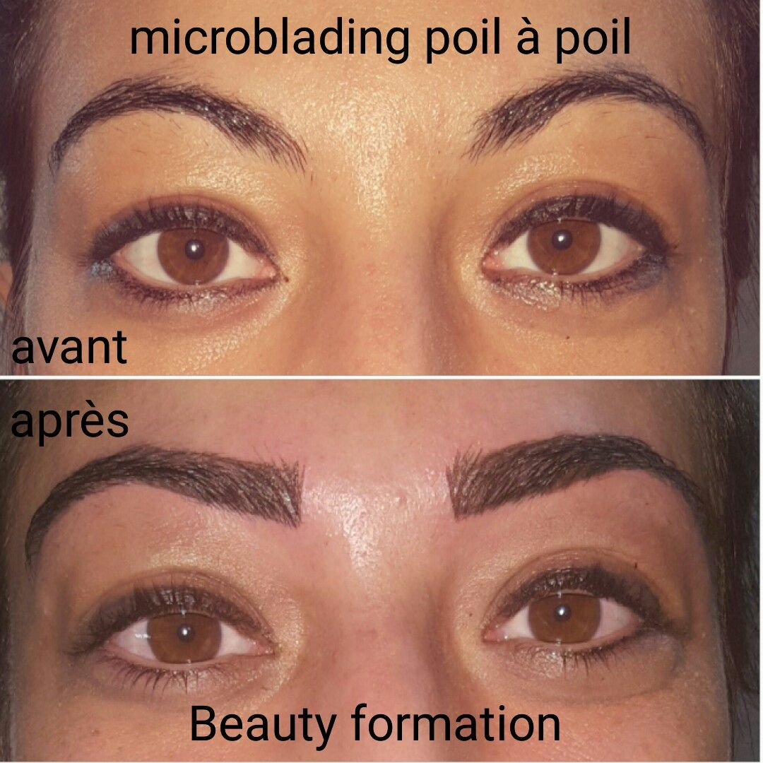 micropigmentation microblading poil a poil sourcils pinterest sourcils. Black Bedroom Furniture Sets. Home Design Ideas