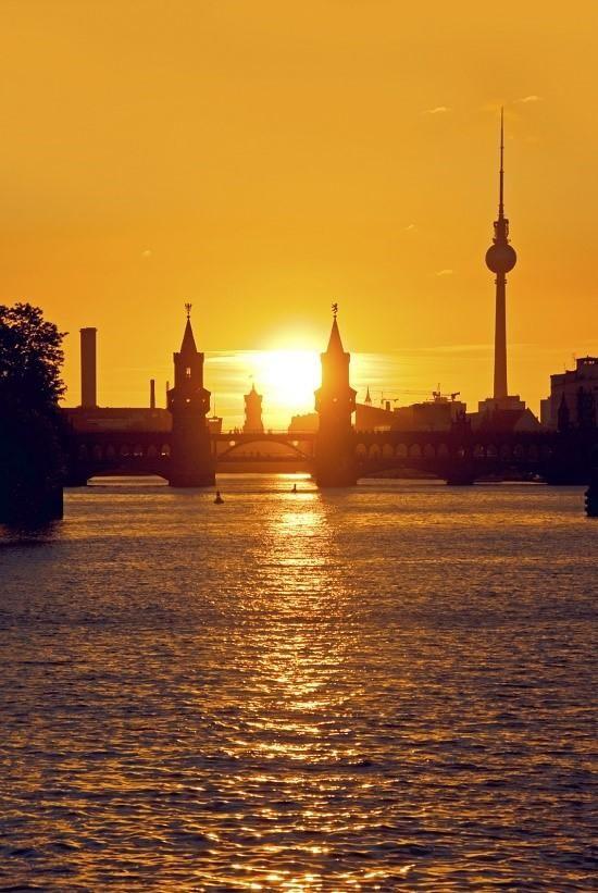 Berlin'de Para Harcamadan Yapabileceğiniz 10 Etkinlik