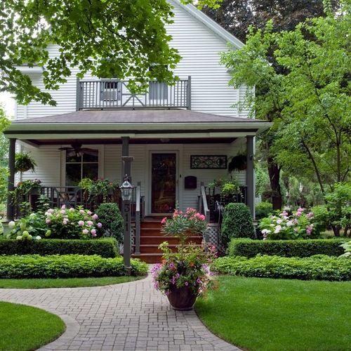 Front Yard Landscape Ideas Designs Remodels Photos Garden Beauteous Home Landscaping Designs Remodelling