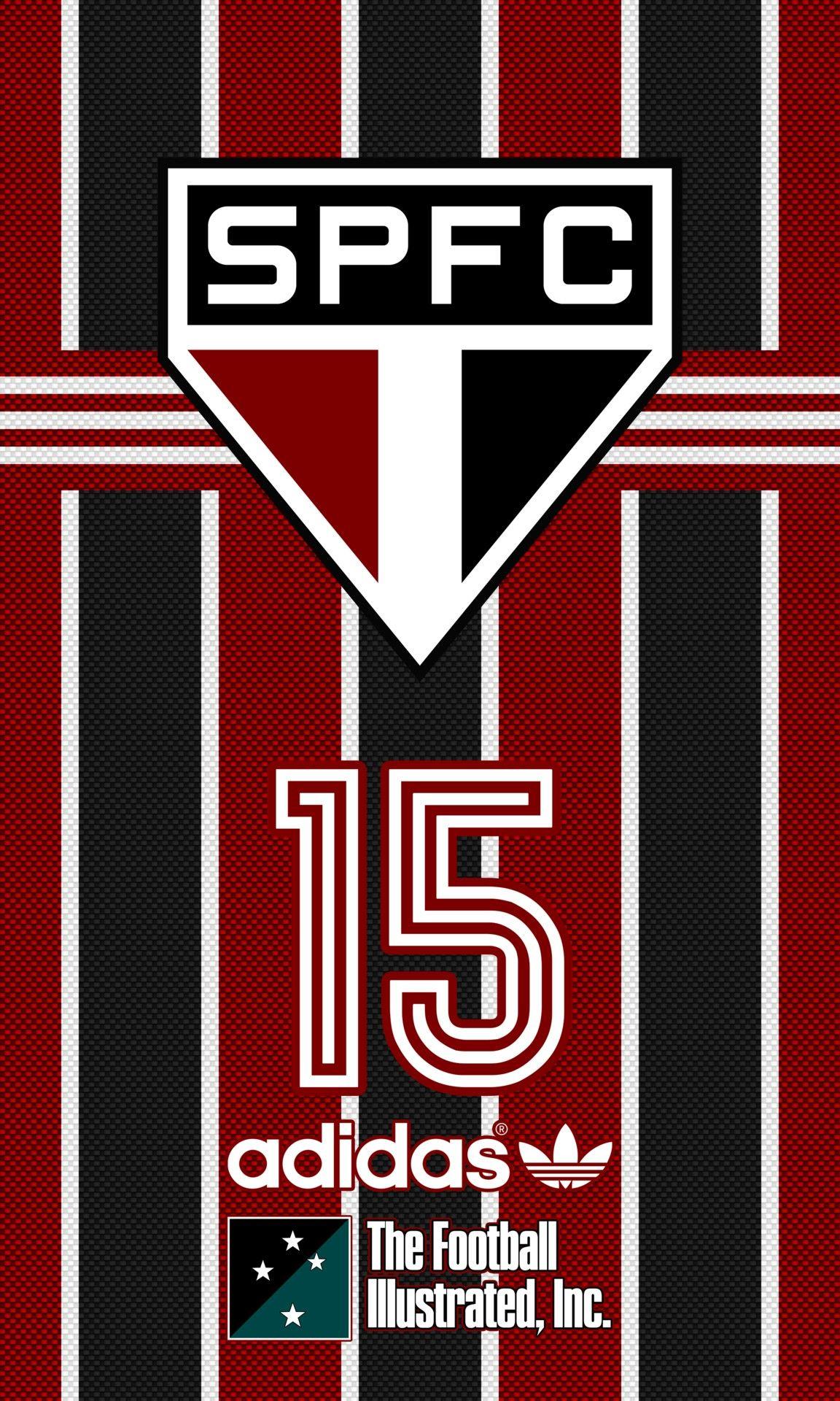 Pin De Gagah Alfi Em Jersey Concept Sao Paulo Futebol Clube