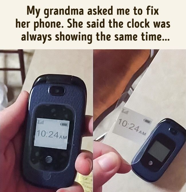 25Downright Hilarious Things That Make UsLove Our Grandparents Even More