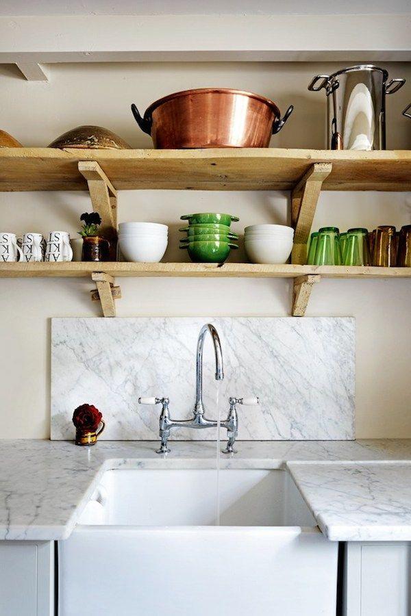 Charming Cottage Tour 5 Takeaway Tips Kitchen Design Gallery