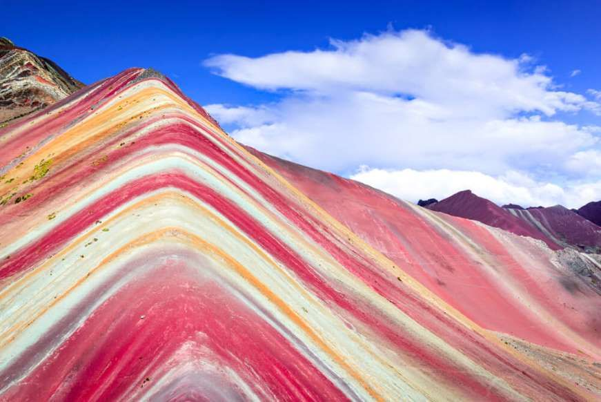 15 Mystical Destinations That Truly Inspire Awe Beautiful Places On Earth Incredible Places Rainbow Mountain