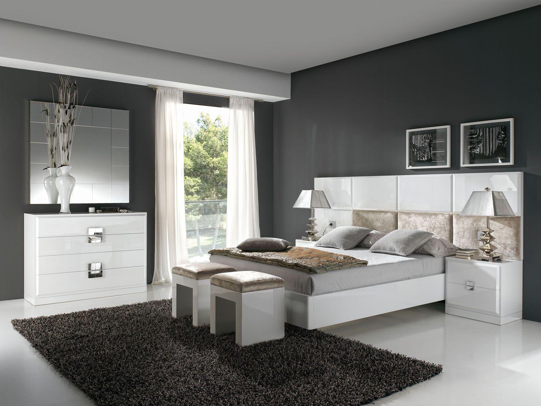 Muebles Arriazu – Dormitorios | Silvia | Pinterest | Dormitorio ...