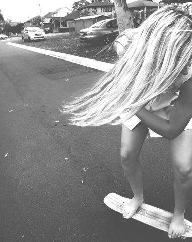1960s Skate Boarding - Sidewalk Surfin'
