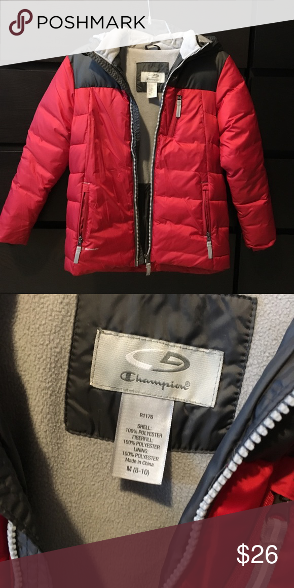 16e752ac48b2 Boys Winter Jacket C9 New without tags Boys C9 Winter Coat Jacket ...