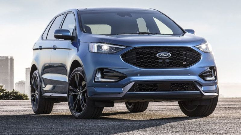 Pricing for the 2019 Ford Edge ST has been announced. The