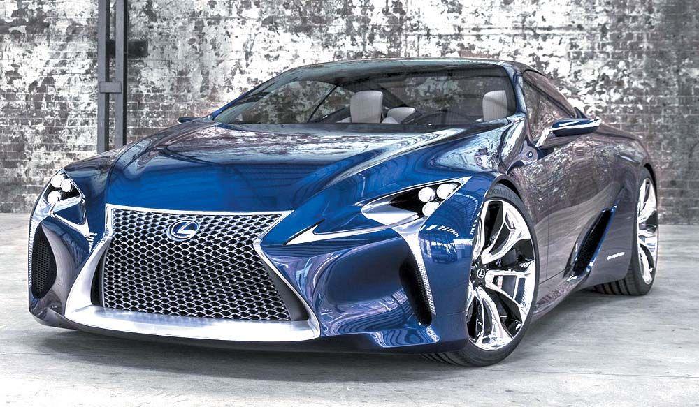 lexus lc price Google Search Super cars, Luxury cars