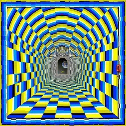 Perception Is Truly Reality Or Is It Incredible Optical Illusions And Physics Tricks Optical Illusions Art Illusion Pictures Cool Optical Illusions