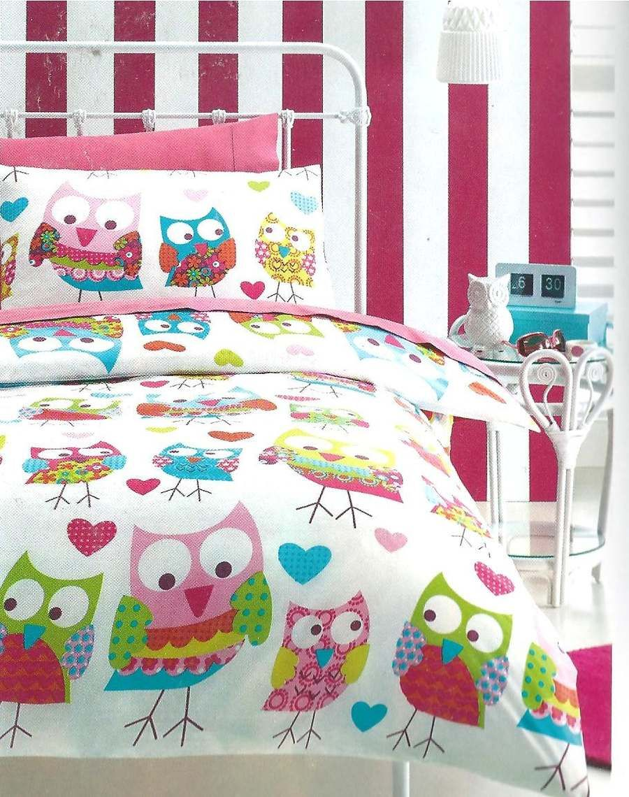 Luvable Friends Printed Fleece Blanket, Birds   Full bed, Quilt ... : owl double bed quilt cover - Adamdwight.com