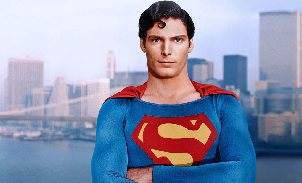 Superman  sc 1 st  Pinterest & See the evolution of Supermanu0027s costume in film and TV | Christopher ...