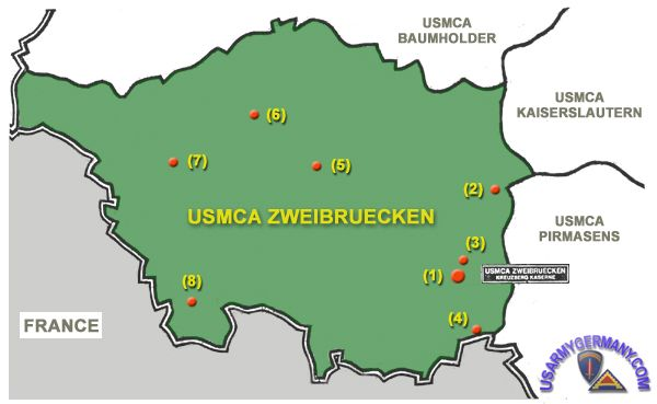 Vogelsang Missile Base Germany Yahoo Image Search Results