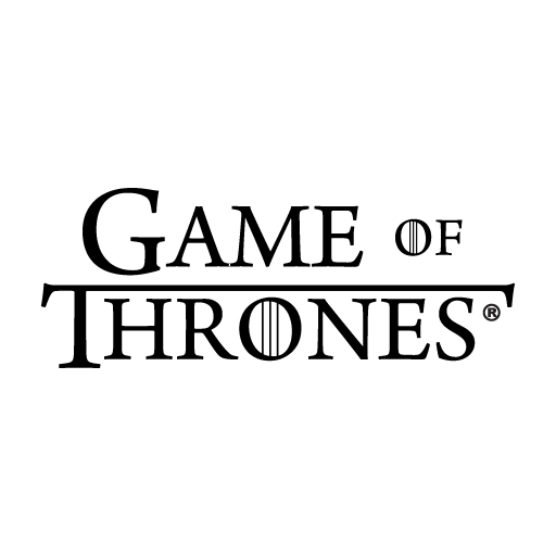 Game Of Thrones Logo In Eps Ai Vector Free Download