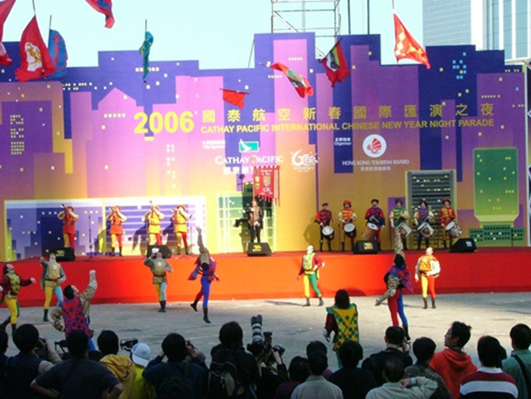 Dal 27 al 31 Gennaio gli Sbandieratori dei Rioni di Cori parteciperanno all'International Chinese New Year Parade di Hong Kong, evento mirabolante che celebra il capodanno cinese e l'inizio del 2017. Vi prenderanno parte...