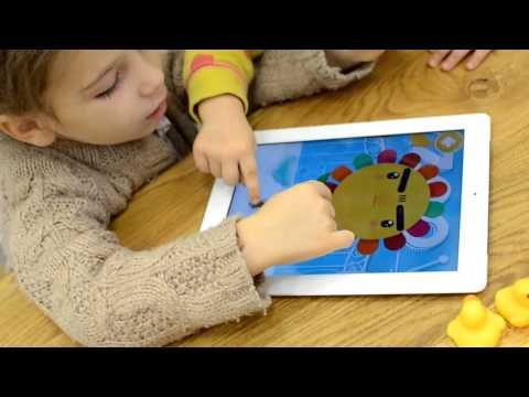 Duckie Deck Collection - Educational Apps for Toddlers - YouTube