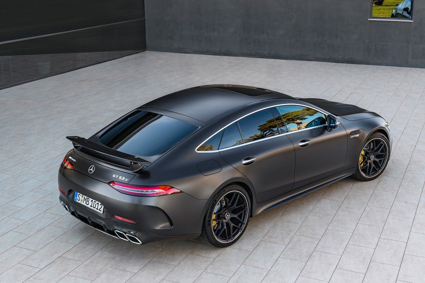 2019 Mercedes Benz Amg Gt S Price 2019 Toyota Car